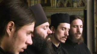 Скачать Agni Parthene Valaam Brethren Choir