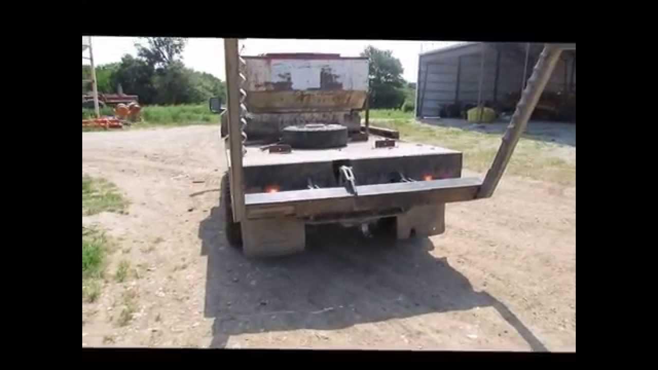 2002 dodge ram 3500 laramie slt flatbed truck for sale
