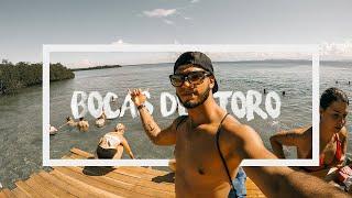 Bocas del Toro, Panama! Donde hospedarse, que hacer....