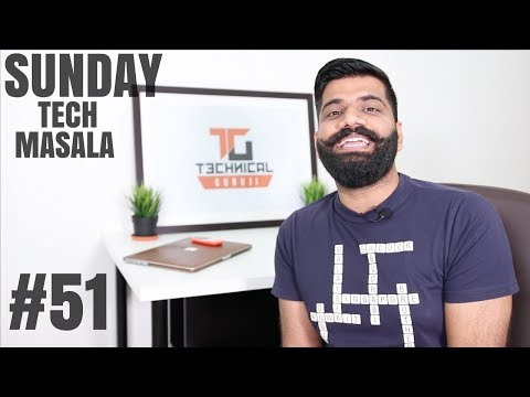 #51 Sunday Tech Masala - Sawaal Jawaab #BoloGuruji