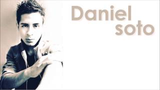 Daniel Soto - Muriendo por ti (Balada/Pop) New single 2013 Album/Alive