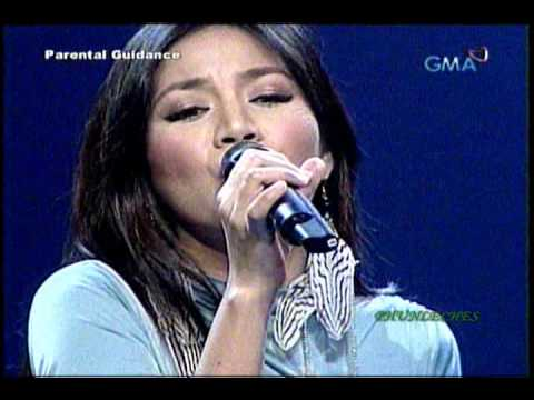 KYLA - Old Friend @ Party Pilipinas -042510-