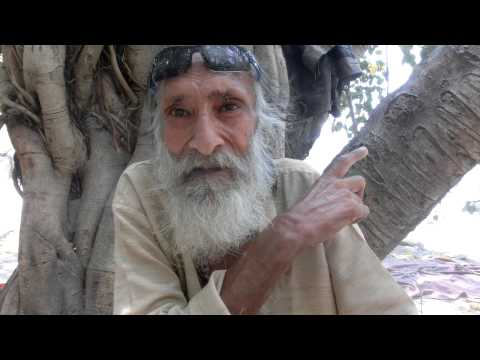SADHU INTERVIEW 2: Don´t be sad, be sad-hu