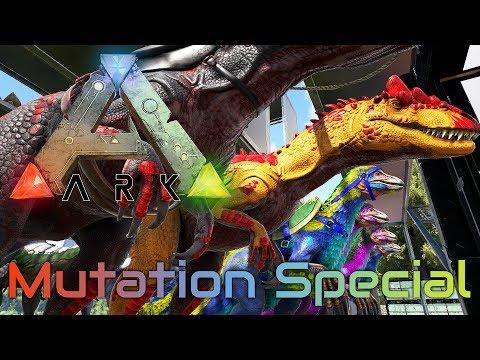 ark survival evolved drachen züchten
