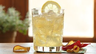 How to Make: Limoncello Palmers