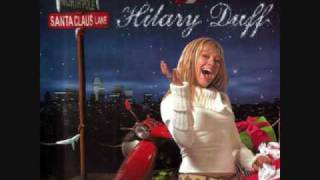 Watch Hilary Duff Jingle Bell Rock video