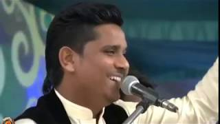 Tere Pyar Vich Hoke Kamli | Kamal Khan | Sant Nirankari Sant Samagham