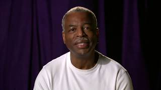 Episode 2 THIS IS MY STORY w/LeVar Burton