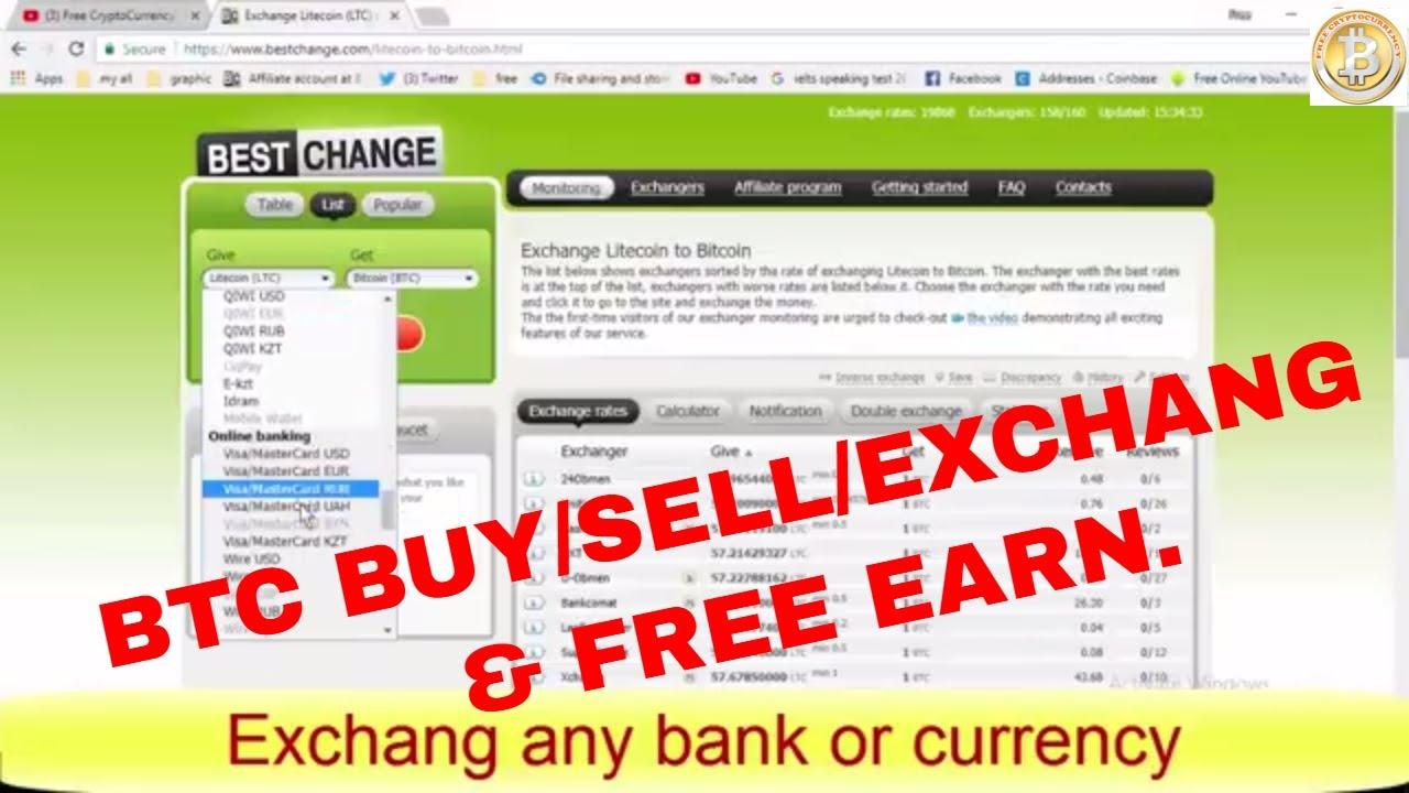 Btc Exchange