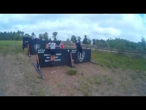 Battle Race 2017 Gulfport, MS