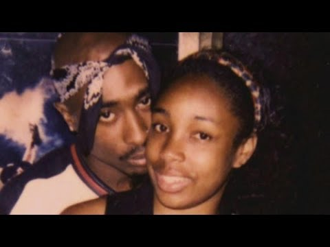 Why was Tupac's wife Excluded from the All Eyez on me movie