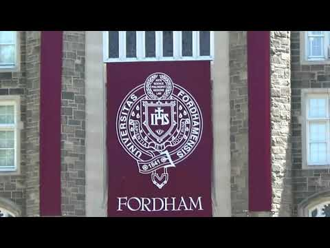 Fordham University, Class of 2019