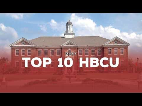 HBCU Rankings 2017: Top 10 Black Colleges from US News