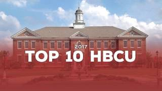Top 10 Colleges - HBCU Rankings 2017: Top 10 Black Colleges from US News