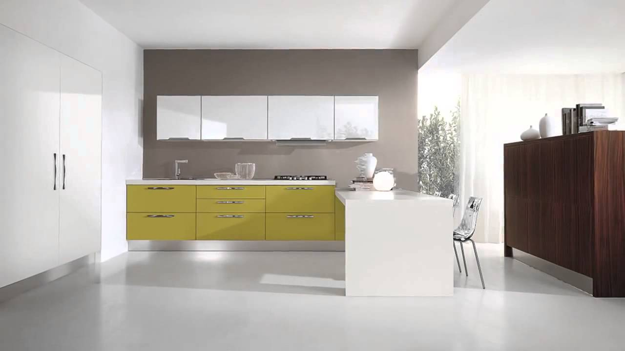 cuisine haut de gamme lyon nilde youtube. Black Bedroom Furniture Sets. Home Design Ideas