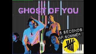 free mp3 songs download - 5 seconds of summer ghost of you
