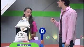 Programa Dinheiro no Bolso (Canal Futura) - Episódio 10 - Tema: Economia no dia-a-dia