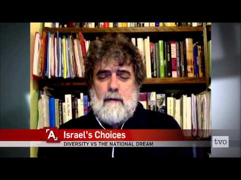 Gershom Gorenberg: Israel's Choices
