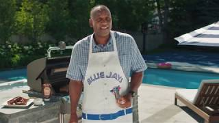 Joe Carter for HEINZ BBQ Sauce – Crafted by Award-Winning Pitmasters