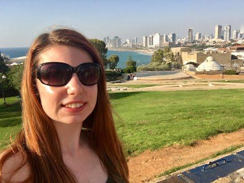 Israel Vlog 2019 (As Seen On R Mornings, Revelation TV)