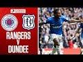 Rangers 4-0 Dundee   Rangers hit Dee for four!    Ladbrokes Premiership
