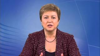 Commissioner Kristalina Georgieva on the Emergency Response Centre
