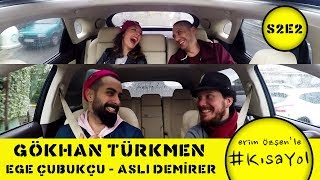 Gökhan Türkmen / Ege Çubukçu / Aslı Demirer / Kısa Yol Video