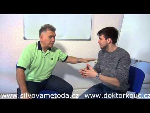 Dragan Vujovič v talkshow Tomáše Lukavce, 23.2.2014