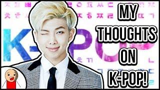 MY THOUGHTS ON K-POP(BLACKPINK, BTS, 2NE1, & ETC!)