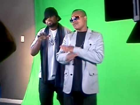 K Young & Crooked I- Love Drunk (behind the scenes)