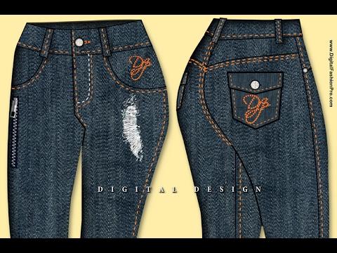 digital textile design software free