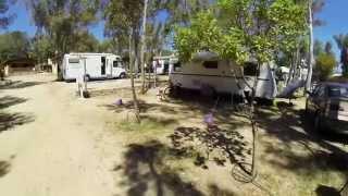 Pasquetta 2014 Camping Capo Ferrato