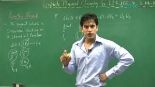 AIPMT I Chemistry I Mole Concept I Prince Singh (PS) Sir From ETOOSINDIA.COM