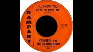 Cannibal And The Headhunters* ‎--  I