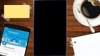 Como crear una plantilla para videos con fondo de madera desde tu Android -Andro Space