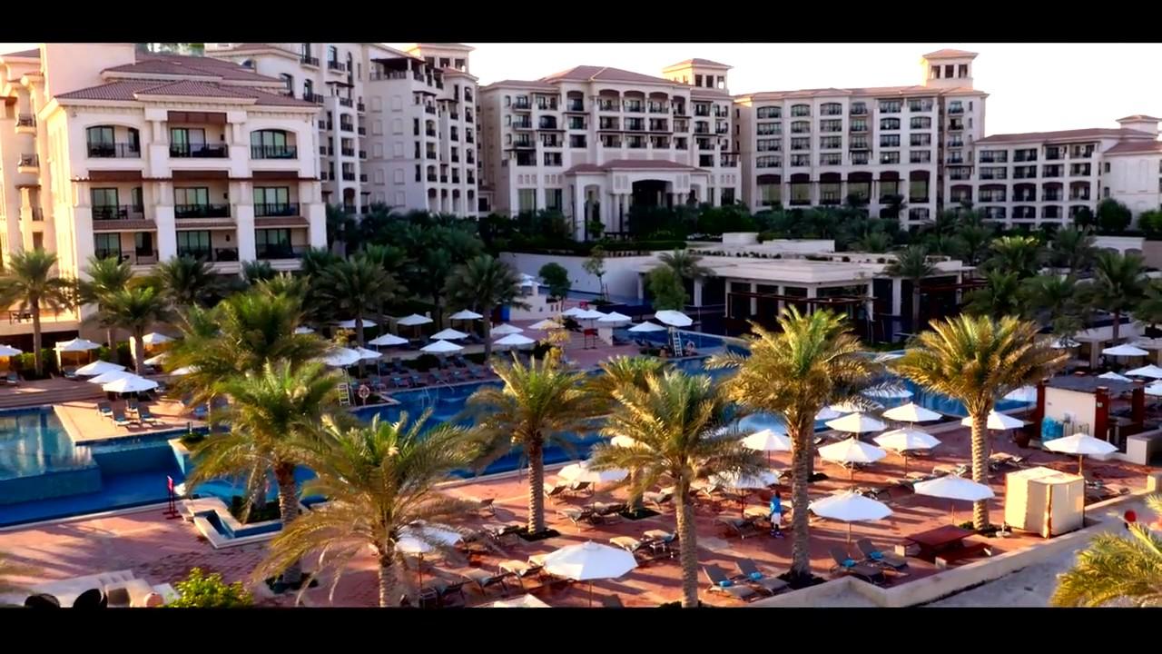 Holidays To St Regis Saadiyat Island Abu Dhabi
