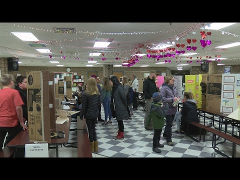 Bothwell Middle School hosts 12th annual Museum Night