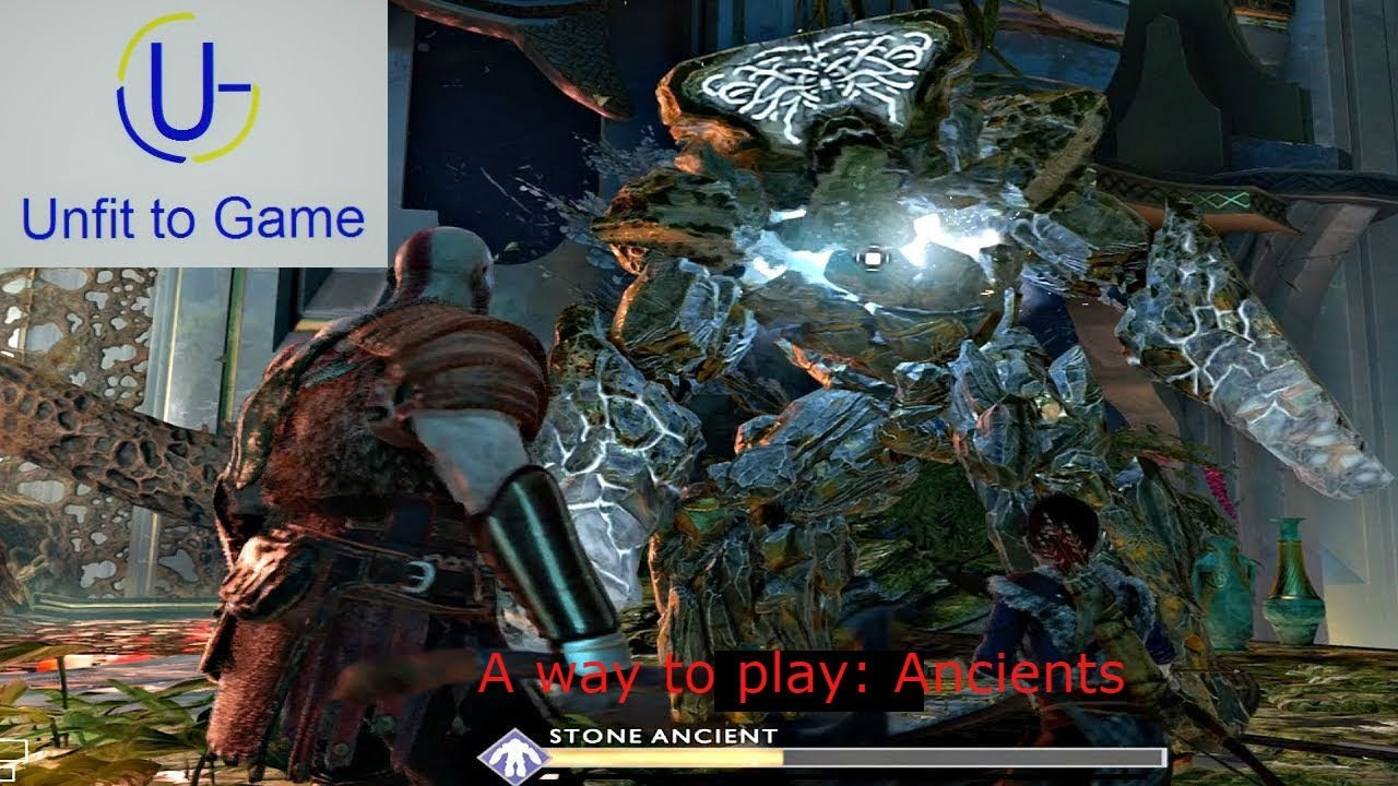 A Way To Play Of War Ancients