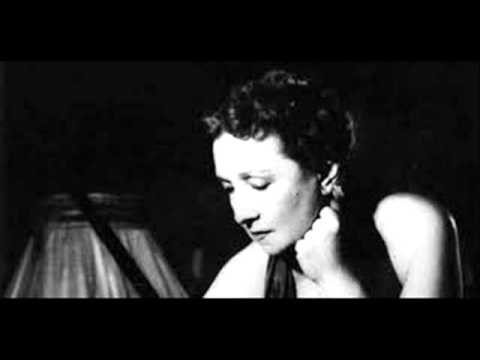 "Magda Tagliaferro plays Chopin ""Polonaise-Fantaisie"" in A flat Op. 61"