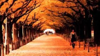 アカネゾラ 作詞作曲 西田遼二 秋と冬の季節の隙間 ほんの少し見えた色 ...