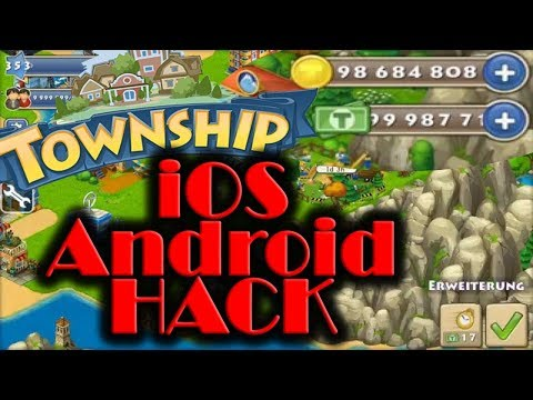Township Hack Cheats for Android IOS - How to Hack Township Free Cash and Coins