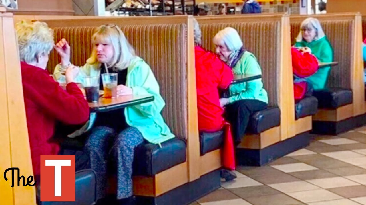 10 Pictures That Will Make You Look Twice