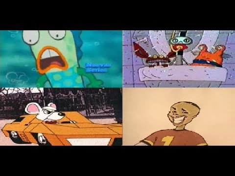 Top 10 Unreleased Animated Pilots Of Greenlit Shows 60FPS