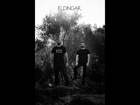 Eldingar - Hjarta (Official Track)