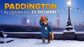 Paddington - Trailer italiano ufficiale #2 [HD]