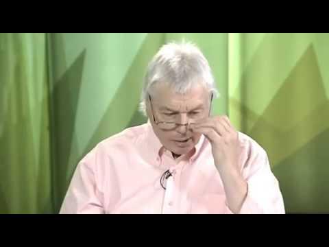 David Icke, die die Punkte, EP5 mit Untertiteln in Deutsch