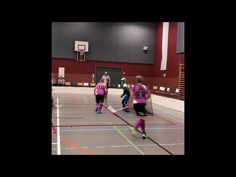 Lempäälä Sport C-tytöt, FCB Turku-Lempäälä Sport 0-6