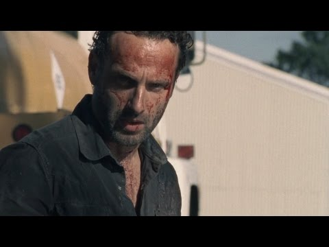 The Walking Dead OST  Episode 210: 18 Miles Out