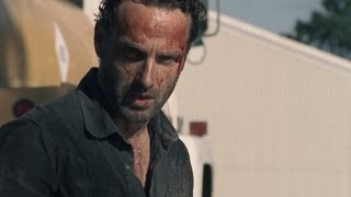 """The Walking Dead OST - Episode 2.10: """"18 Miles Out"""""""