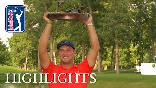 Highlights | Round 4 | John Deere
